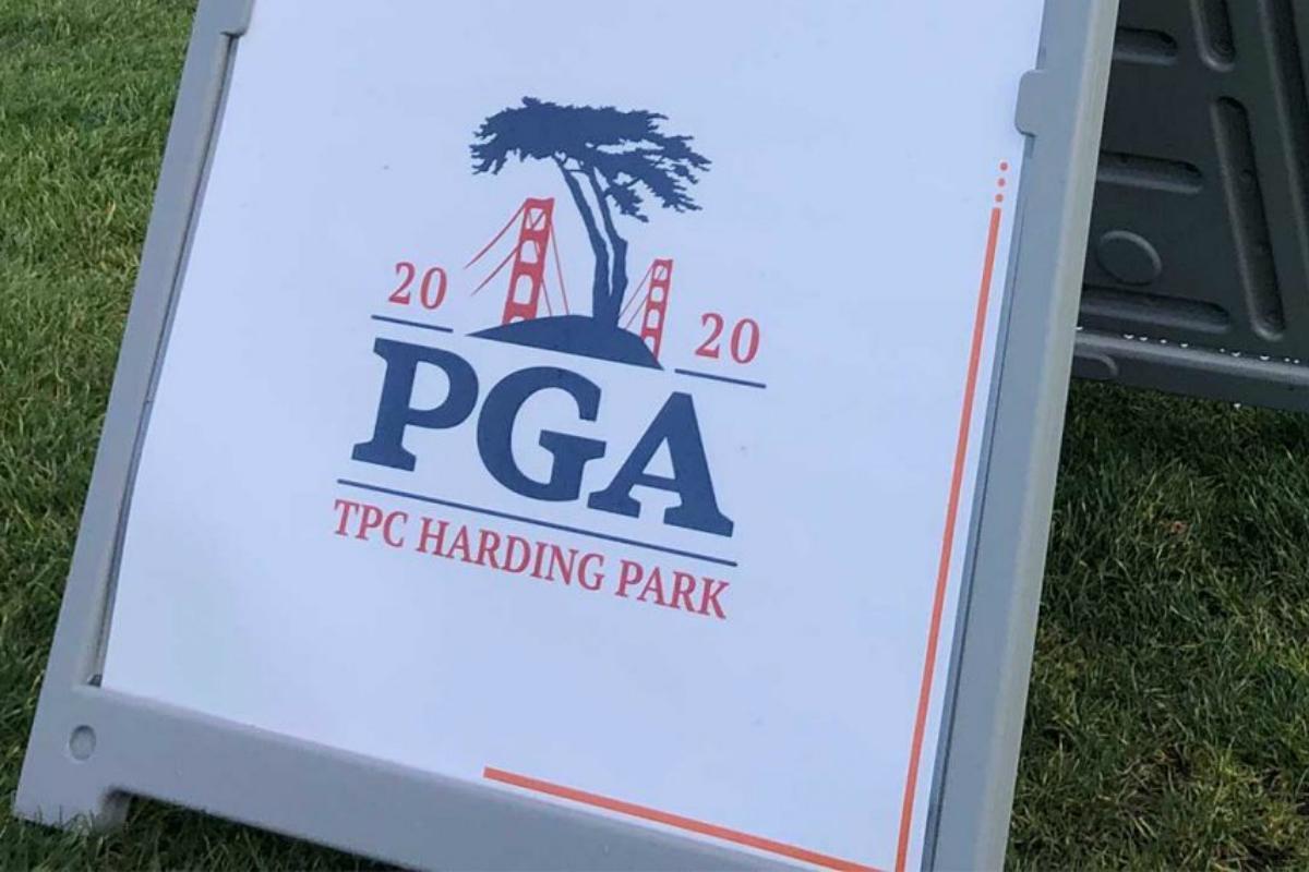 PGA Championship golf odds