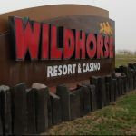 Oregon Tribe Cries 'Discrimination' After Wildhorse Casino Coronavirus Case