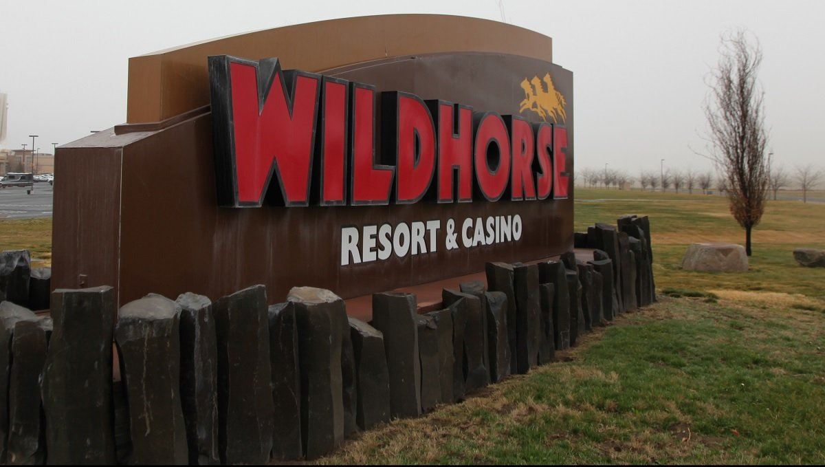Wildhorse Casino