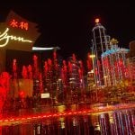 Wynn Macau Can't 'Reasonably Estimate' Coronavirus Effects on Financial Results at This Time