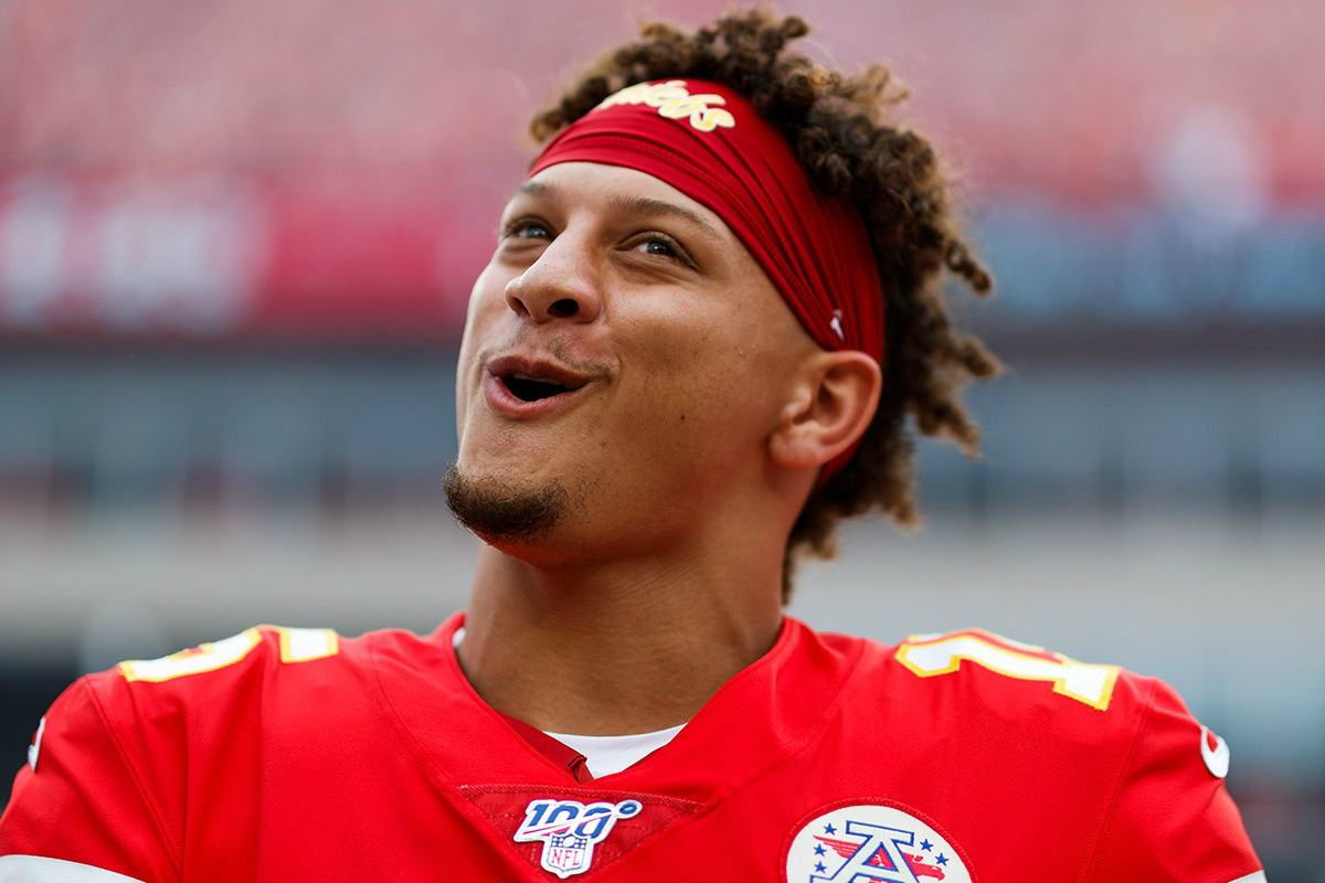 Kansas City Chiefs NFL odds
