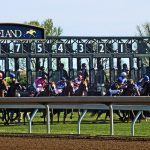 'Unhappy Opening Day' in Kentucky Makes Live Horse Racing Future Unsure