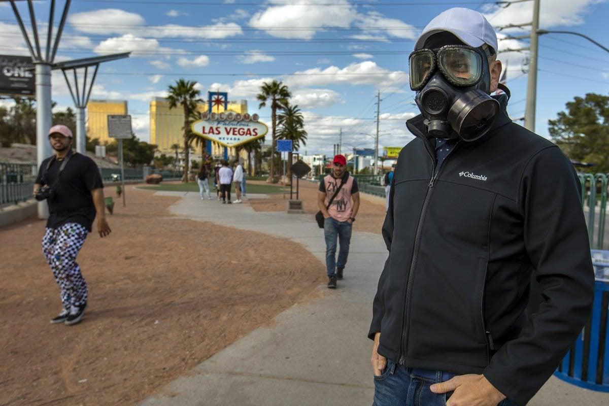 US travel coronavirus pandemic