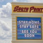 South Point Furloughs Employees Indefinitely, Owner Michael Gaughan Says Workers Better Off