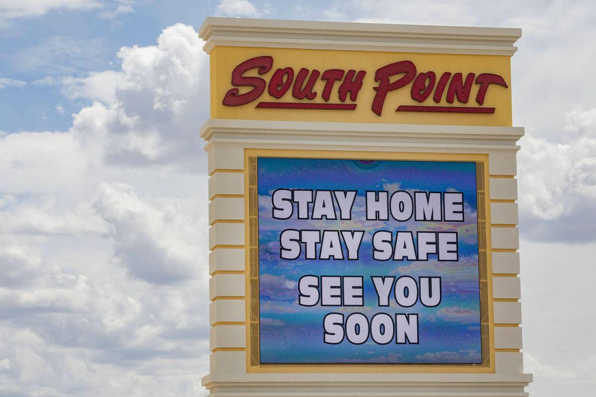 South Point Las Vegas casino