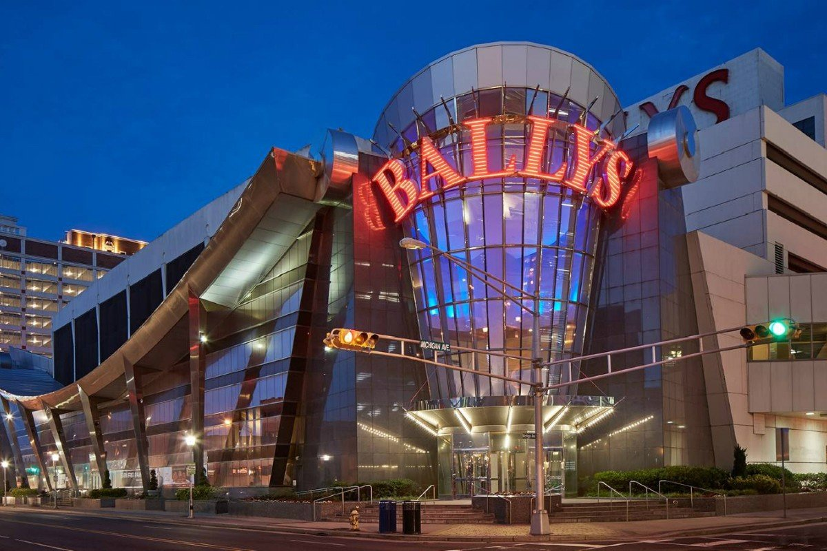 Bally's Atlantic City Twin River