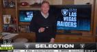 NFL Draft Vegas