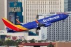 Southwest Airlines Las Vegas airport
