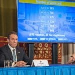 Cuomo Extends New York COVID-19 Shutdown to May 15 as Northeastern States Coordinate Reopening Plans