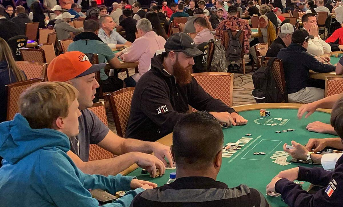 Players Say Right Call Made to Delay 2020 World Series of Poker