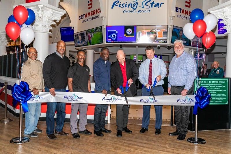 BetAmerica Sportsbook And Casino Returns