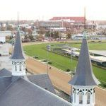 Churchill Downs Talks with Kentucky Officials to Resume Racing, Virtual Derby Planned