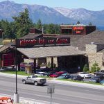 Second Round of PPP Loans Comes Too Late to Save Nevada's Lakeside Inn