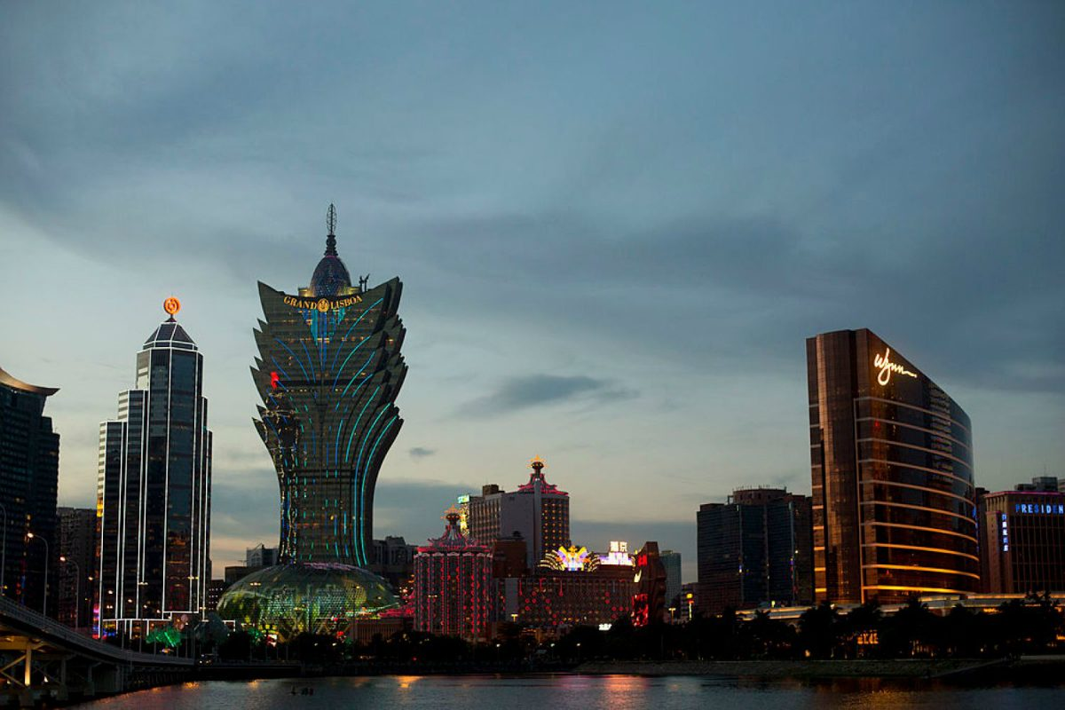 Macau casino license renewal process