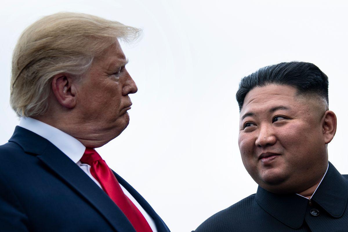 Kim Jong Un odds politics