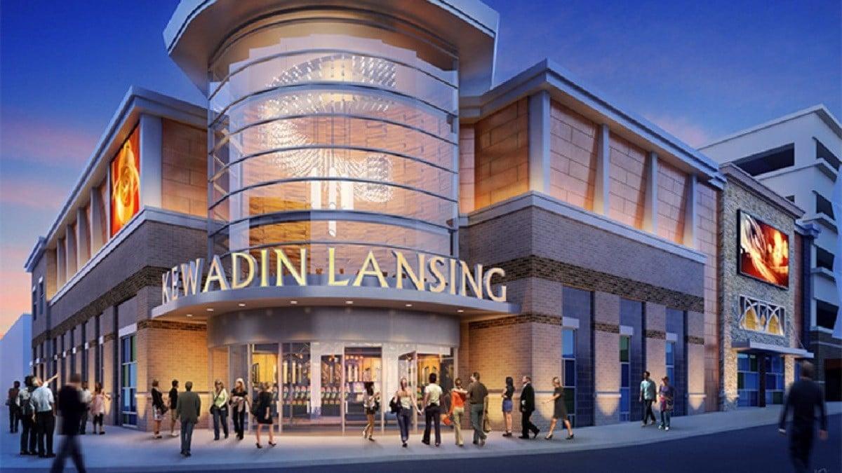 Lansing casino