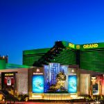 MGM Resorts Cancels May Reservations Taken for Las Vegas Properties
