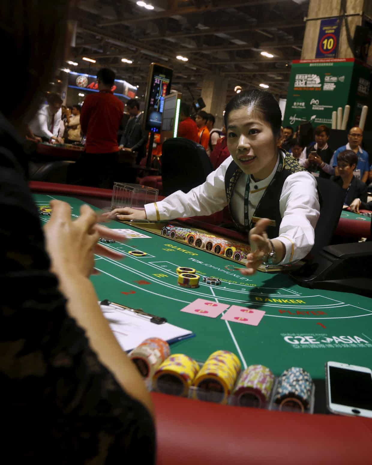 Pacific gambling casino rama room deals