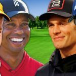 Tiger Woods and Peyton Manning Favored Against Phil Mickelson and Tom Brady