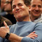 Political Bettors Call Mark Cuban's Bluff, Odds Say Billionaire Not Running for 2020 Presidency