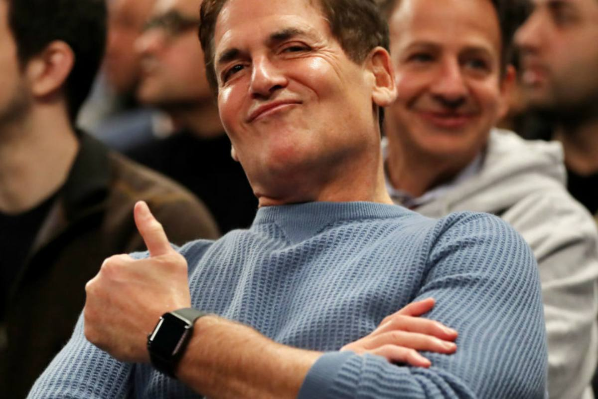 Mark Cuban 2020 odds president