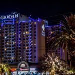 Limited Number of Nevada Hotels Provide Rooms to First Responders, Health Professionals During Pandemic