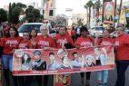 casino unions Las Vegas workers