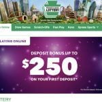 Online Lotteries Prove Critical in Aiding Pandemic, as Coronavirus Hits Retail Sales
