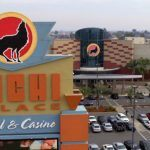 California Tribal Casino Closed By COVID-19 Reported As Site for UFC 249