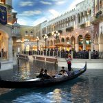 Eight Hundred Health Precautions Planned for Venetian Las Vegas Reopening