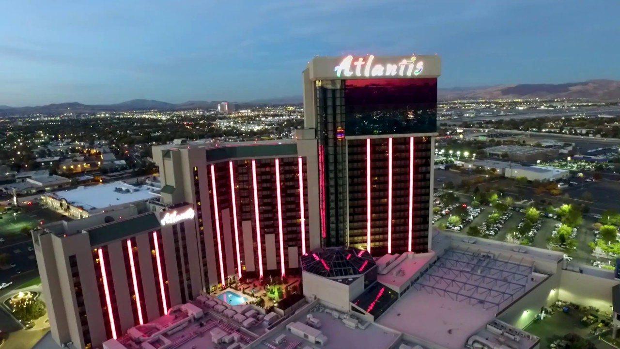 Monarch Casino earnings