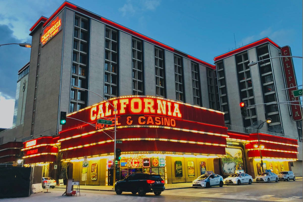 Boyd Gaming Q1 Results
