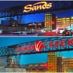 Las Vegas Sands Sale of Pennsylvania Casino Saves Company Millions of Dollars