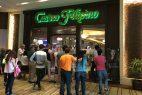 Philippines casino revenue PAGCOR
