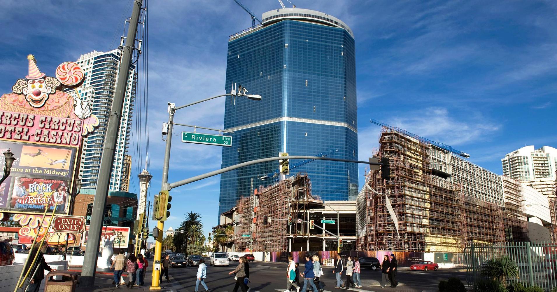 Nevada Economy