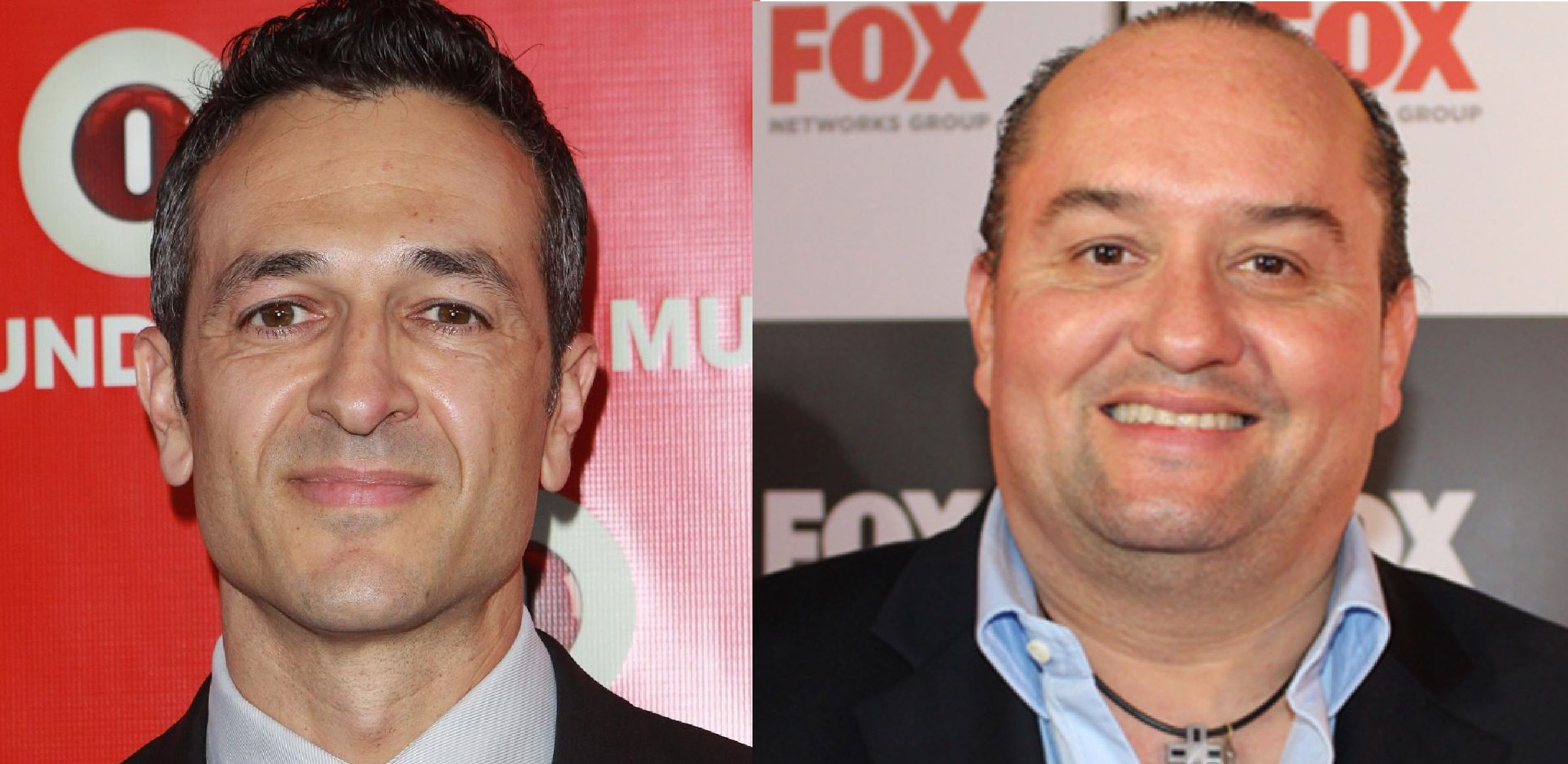 Ex-Fox Execs Indicted for Bribing FIFA in World Cup Media Rights War