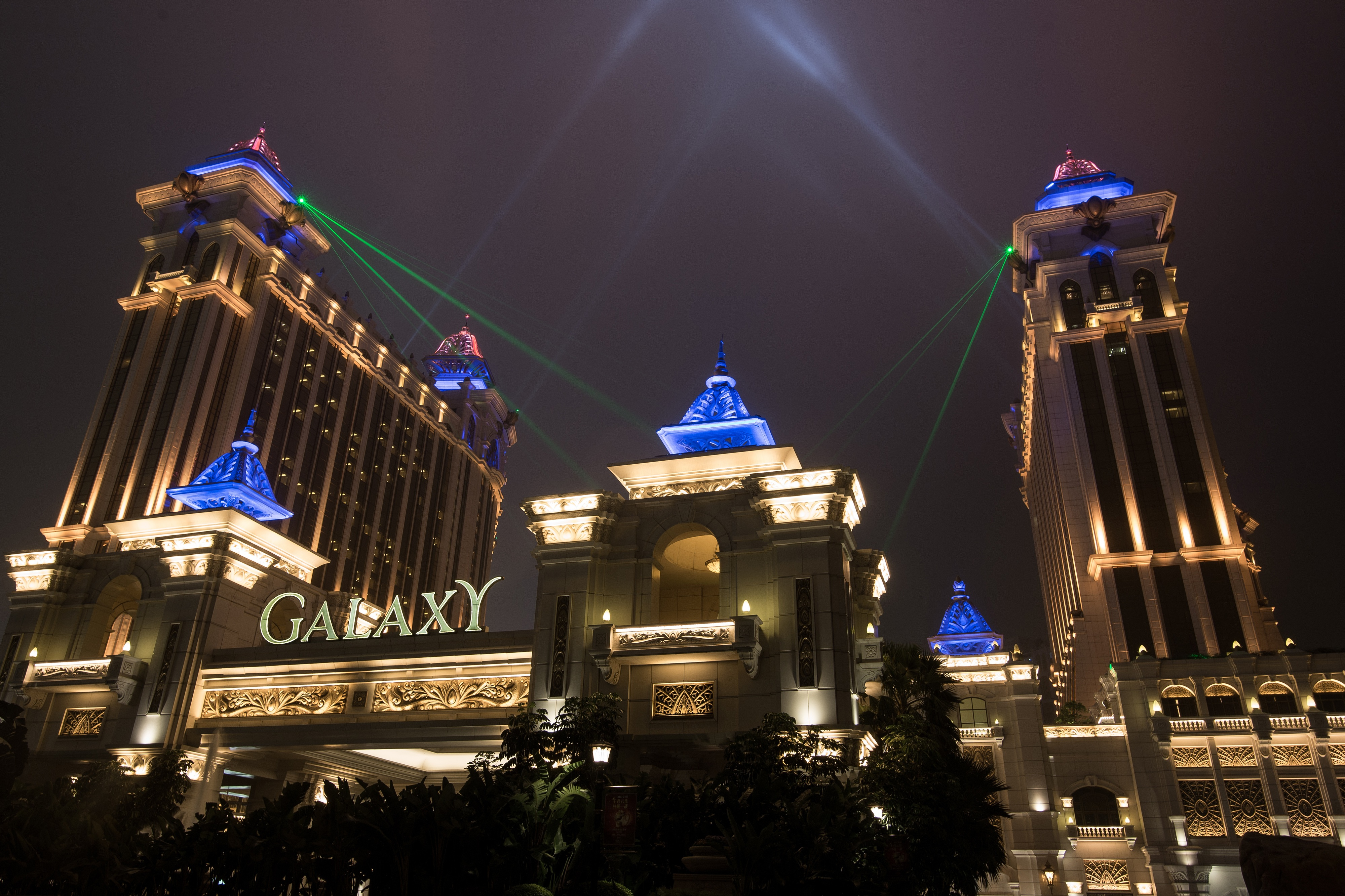 Macau Impact On Quarterly Results