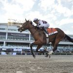 US Horse Racing TV Audience More Than Triples in 2020 as Tracks That Stayed Open Thrive