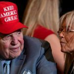 Sheldon Adelson Supports Trump Pandemic Response, Will Pay Sands Workers for Two Months