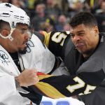 Cosmopolitan Drops $500,000 Casino Marker Case Against NHL's Evander Kane