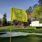 Three Golf Majors Rescheduled, Masters Set for November, Open Championship Canceled