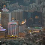 Macau Operators Could Experience April Showers With GGR Falling 95 Percent, According to Estimate