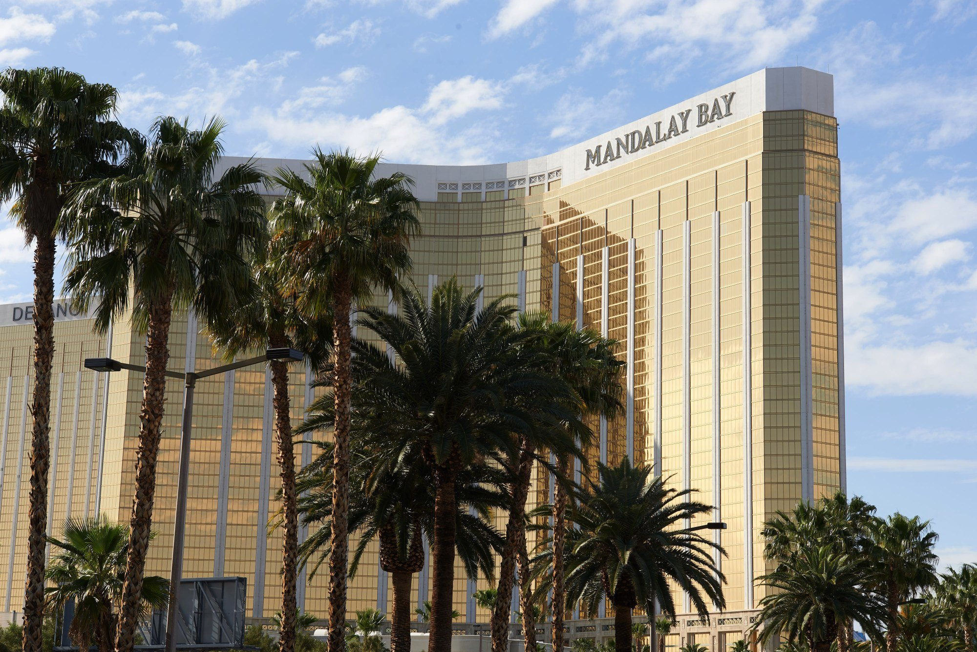 MGM Q1 Results