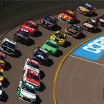 Nevada Approves eNASCAR Betting as Penn, Barstool Bring iRacing Series to Finish Line App