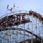 MGM Investors on Roller Coaster Ride, Stock Among Most Volatile Since February Top