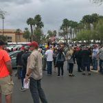 Reopen Nevada Protestors Show Disgust for Closings, Widespread Support for Trump
