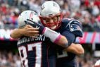 Tampa Bay odds Brady Gronk