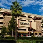 San Manuel Again Extends Closure Even as San Bernardino County Coronavrius Death Toll Steadies
