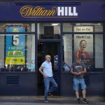 William Hill Credit Rating Lowered, Coronavirus Culprit Hits Gaming Industry Again