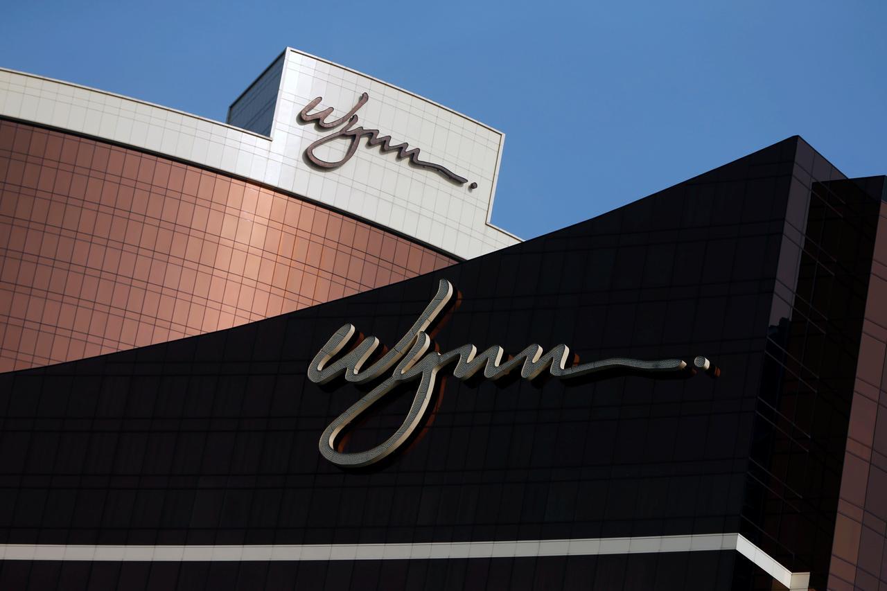 Wynn Bond Sale